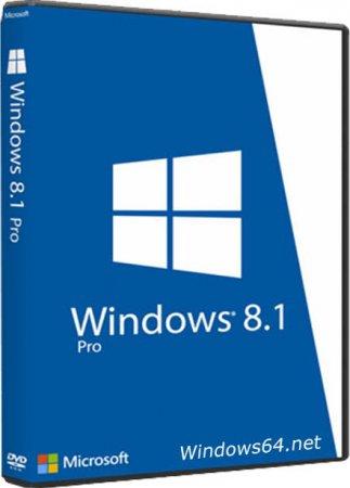 Windows 8.1 скачать торрент Активированная торрент